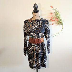 H&M Hippie Flower Dress